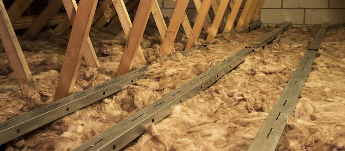 need attic insulation